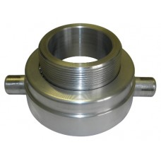 CFA Female to BSP Thread - Swivel - Aluminium