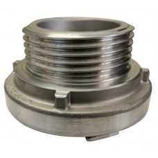 MFB Male to 65mm Storz Fitting - Aluminium