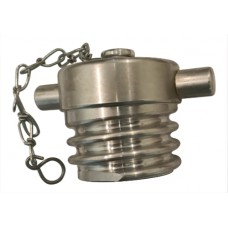 QRT Plug - Aluminium