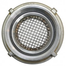 Storz 75mm Adapter Hydrant Fill Screen