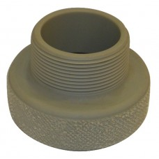 IBC Fitting - 75mm Female Course Thread to 50mm BSP Male Thread