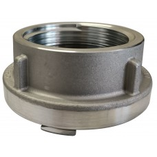 MFB Female to 65mm Storz Fitting (one piece) - Aluminium