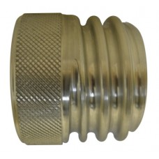 SAFB/CFS  Male to Female BSP Thread - Aluminium