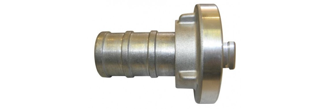 Storz Suction Hose Tail Couplings