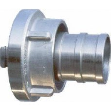 Storz Size 50 x 38mm Suction Hose Tail Coupling - Aluminium